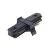 Однофазный I-коннектор черный