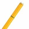 Лампа люм. L 18W/62 Yellow (желтая) OSRAM