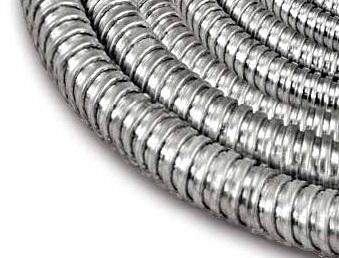 Metallorukav