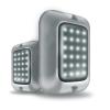 светодиодный светильник ДБП для ЖКХ
