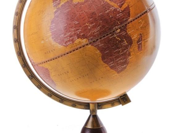 настольный глобус сувенир Zoffoli купить