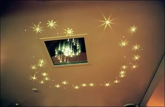 точечные светильники 1
