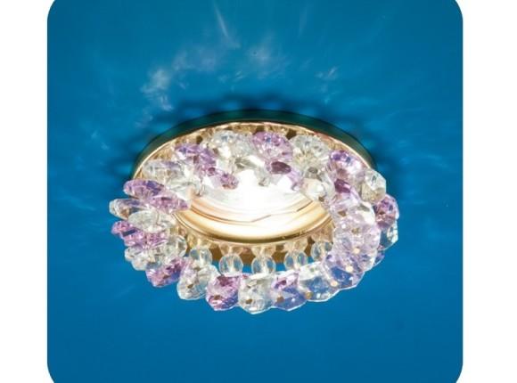 точечный светильник Venecia роз