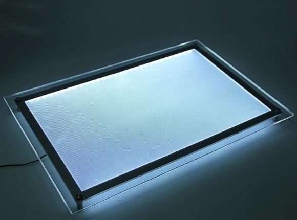 световая панель 60х80 см