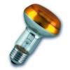 лампа зк желтая
